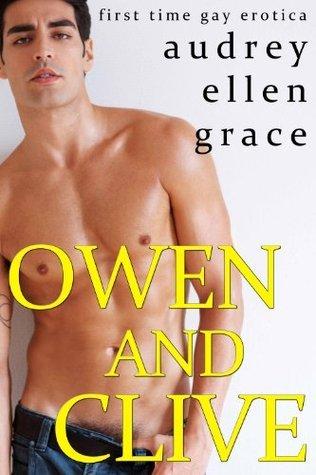 Owen and Clive Audrey Ellen Grace