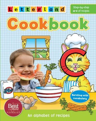 Cookbook  by  Letterland