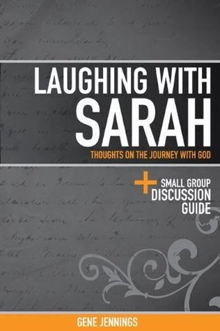 Laughing With Sarah  by  Gene Jennings