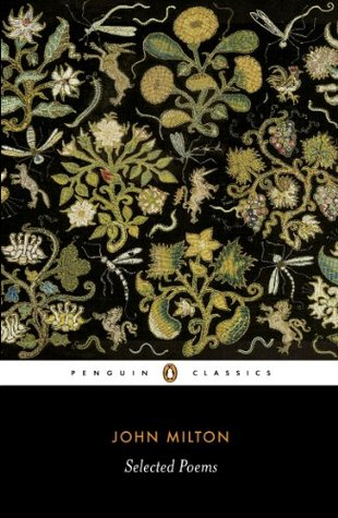 Selected Poems: Milton: Milton  by  John Milton
