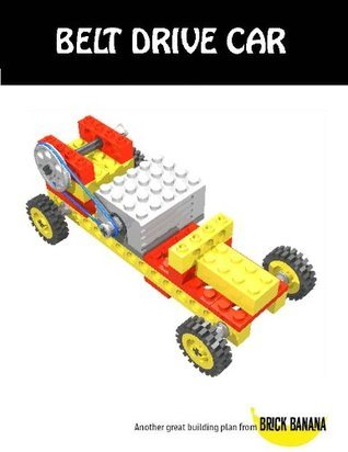Belt Drive Car Brick Banana