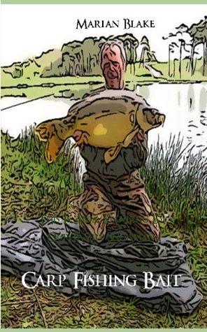Carp Fishing Bait  by  Marian Blake
