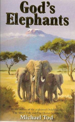 Gods Elephants Michael Tod
