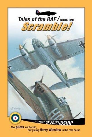 Scramble!  by  Don Patterson