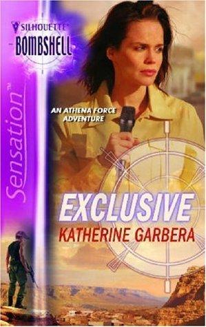 Exclusive Katherine Garbera