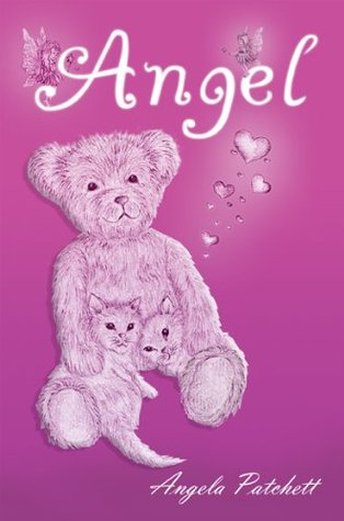 Angel  by  Angela Patchett