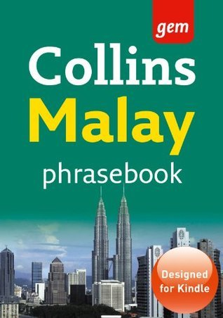 Malay Phrasebook  by  Collins Publishers