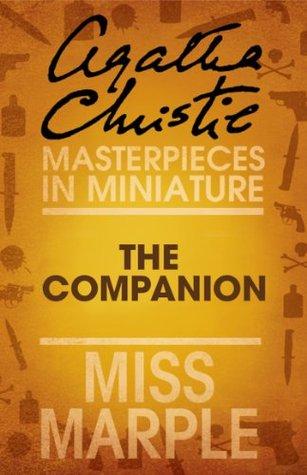 The Companion: Miss Marple Agatha Christie