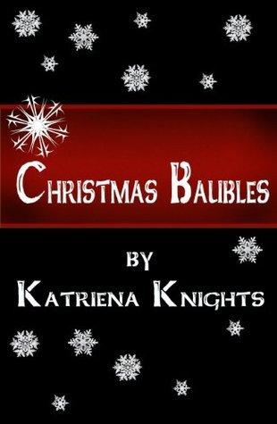 Christmas Baubles Katriena Knights