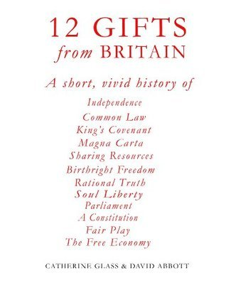 12 Gifts from Britain  by  David Abbott