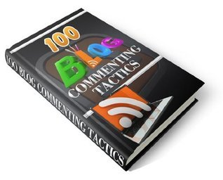 100 Blog Commenting Tactics  by  Linda Rl