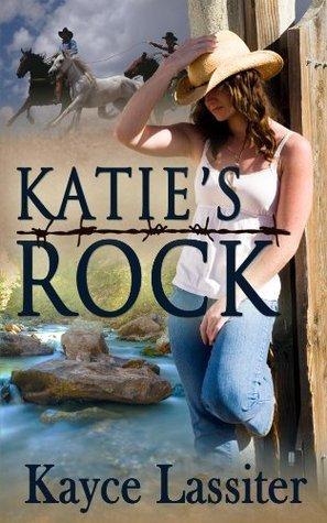 Katies Rock Kayce Lassiter