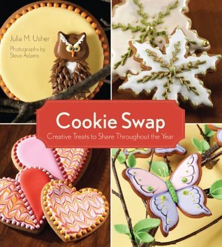 Cookie Swap  by  Julia M. Usher