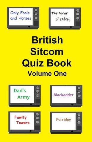 British Sitcom Quiz Book Volume One Charlie Fry