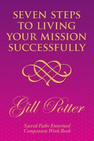 7 Steps to living your mission successfully  by  Gill Potter