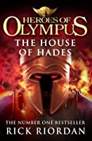 The House of Hades (Heroes of Olympus, #4)