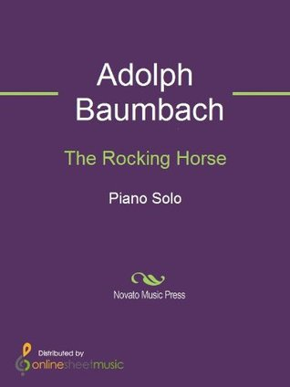 The Rocking Horse Adolph Baumbach