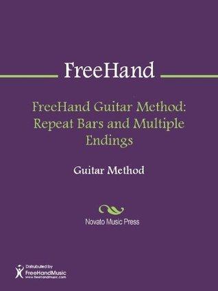 Guitar Method: Repeat Bars and Multiple Endings  by  OSM