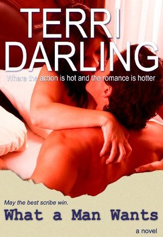 What a Man Wants Terri Darling