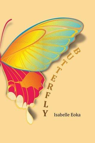 Butterfly  by  Isabelle Eoka
