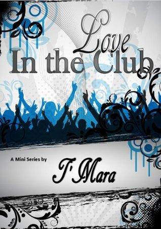 Love in the Club - Monnalisa Smiling TMARA