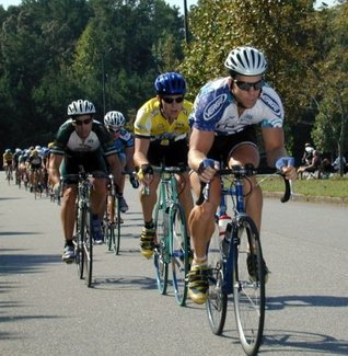 Five things for Stronger Cycling  by  Stephen Carhart