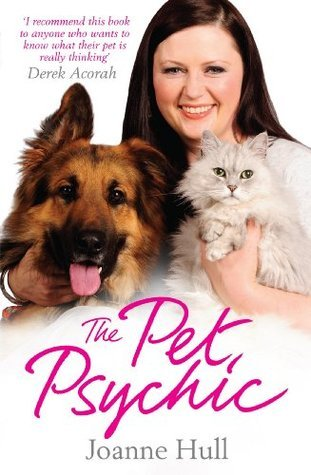 The Pet Psychic  by  Jo Hull
