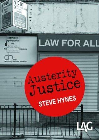 Austerity Justice Steve Hynes