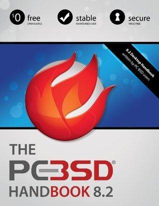 PC-BSD 8.2 Handbook  by  Members of Pc-bsd Community
