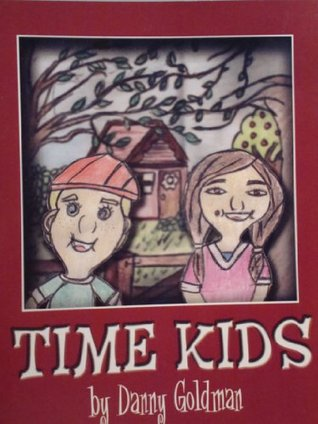 Time Kids Danny Goldman