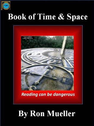 Book of Time and Space  by  Ronald Mueller