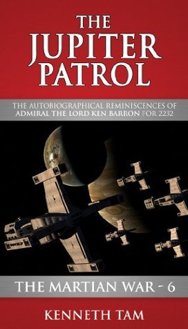 The Jupiter Patrol  by  Kenneth Tam