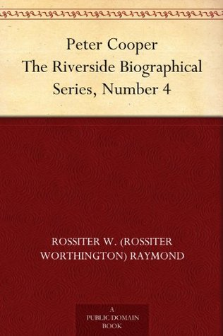 Statistics of Mines and Mining in the States and Territories West of the Rocky Mountains  by  Rossiter Worthington Raymond