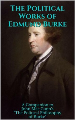 The Political Works  by  Edmund Burke