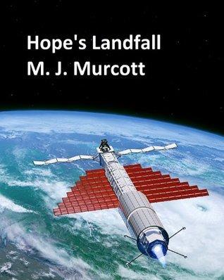 Hopes landfall M.J. Murcott