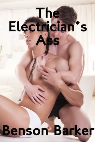 The Electricians Ass  by  Benson Barker