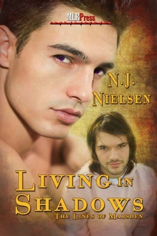 Living In Shadows N.J. Nielsen