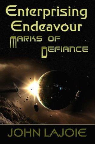Marks of Defiance  by  John LaJoie
