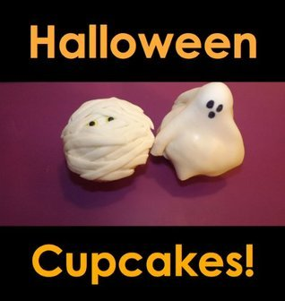 Halloween Cupcakes: Bake, Design, Decorate!  by  Malibu Apps