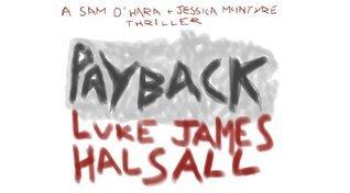 Payback  by  Luke James Halsall