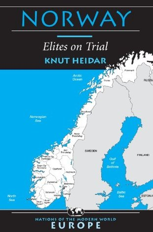 Norway: Center And Periphery  by  Knut Heidar