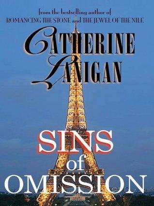 Sins of Omission Catherine Lanigan