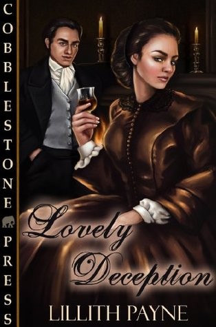 Lovely Deception  by  Lillith Payne