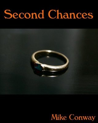 Second Chances Mike Conway
