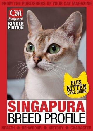 Singapura Breed Profile  by  Laura Hall