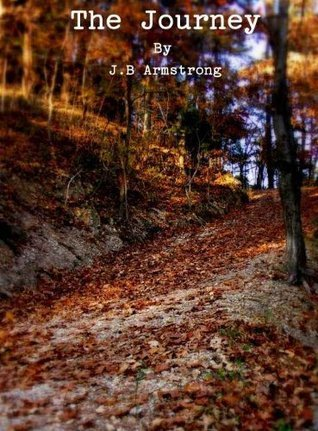 The Journey Book 2 J.B. Armstrong