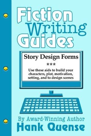 Story Design Forms Hank Quense
