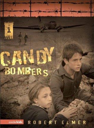 Candy Bombers Robert Elmer