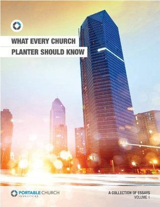 What Every Church Planter Should Know Portable Church Industries
