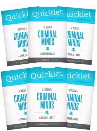 The Ultimate Criminal Minds Quicklet Bundle Hyperink Publishing